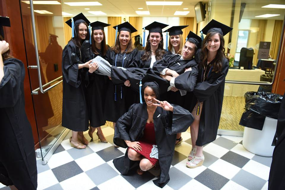 UConn Grads